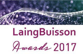 LB Awards 2017 logo