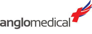 anglo medical logo