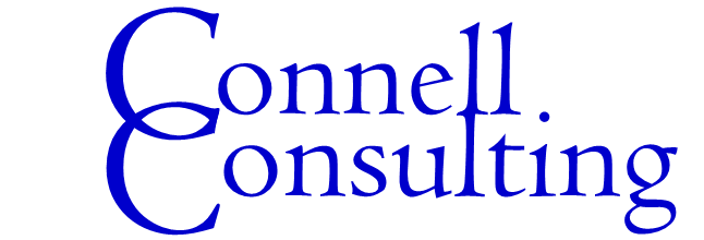 connell consulting Logo