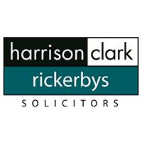 harrison-clark-rickerbys-logo