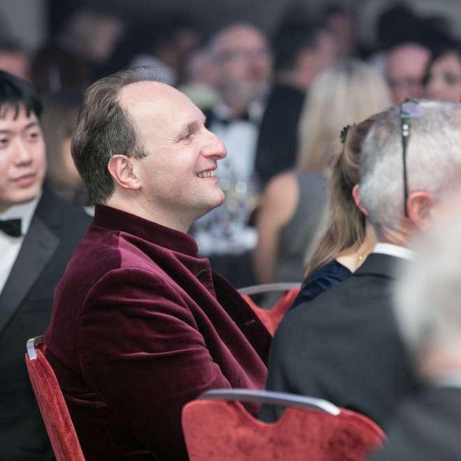 Awards ceremony -11