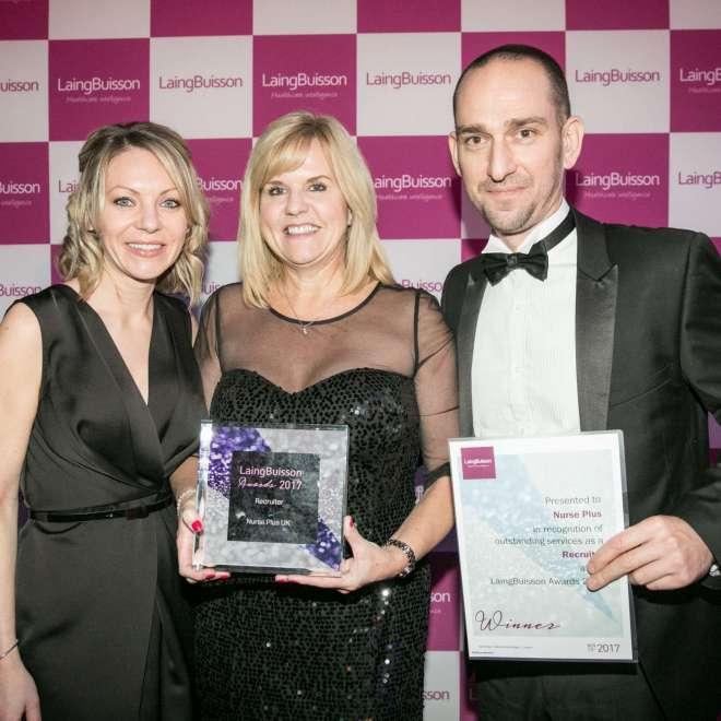Laing Buisson Award Winners -10