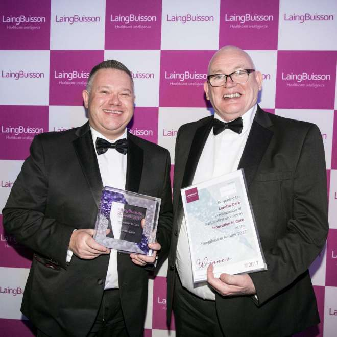 Laing Buisson Award Winners -13