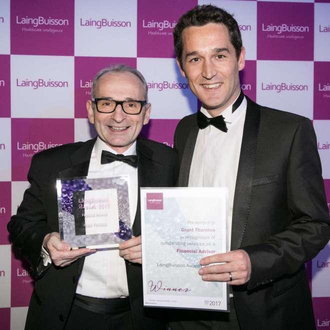 Laing Buisson Award Winners -14