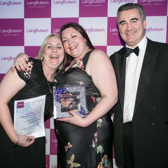 Laing Buisson Award Winners -15