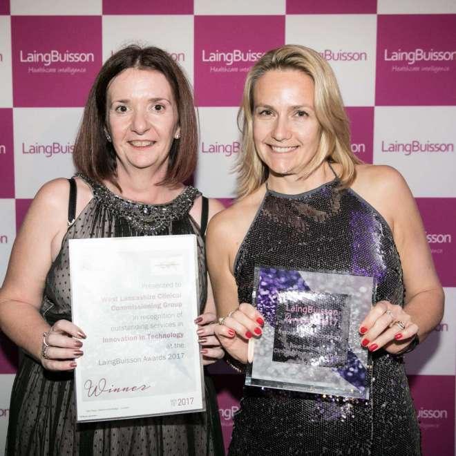 Laing Buisson Award Winners -17