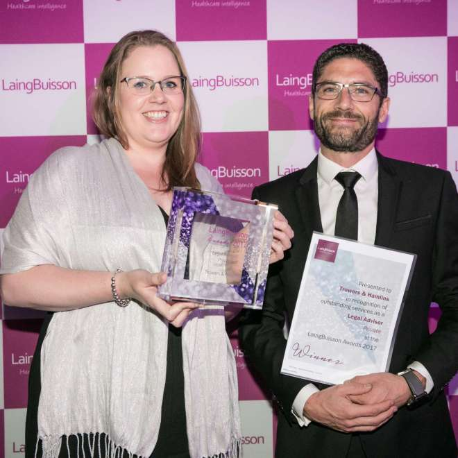 Laing Buisson Award Winners -18