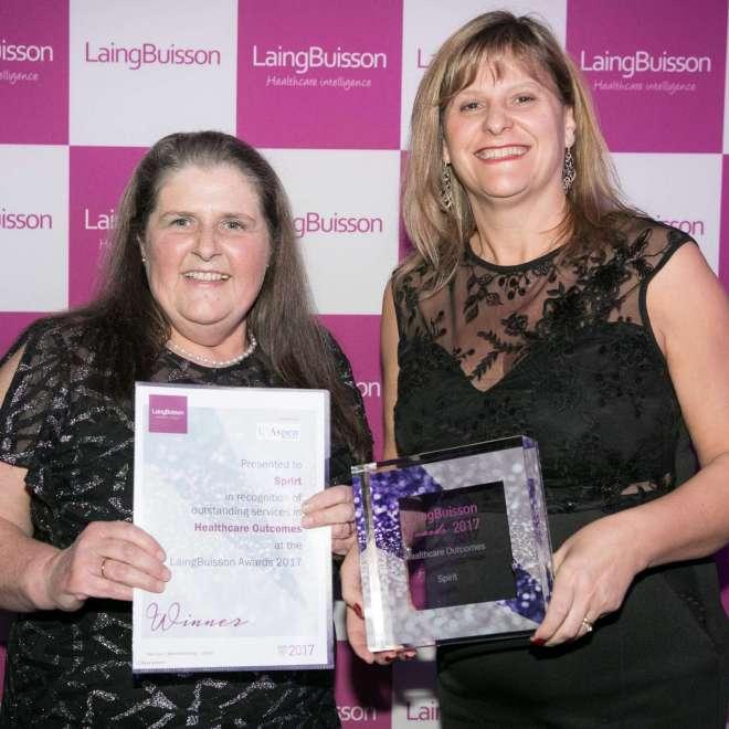 Laing Buisson Award Winners -20