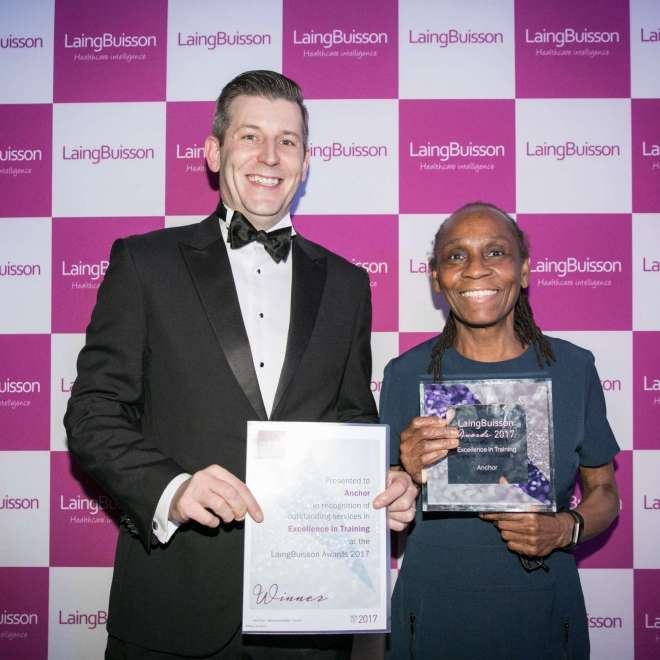 Laing Buisson Award Winners -21