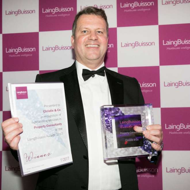 Laing Buisson Award Winners -22