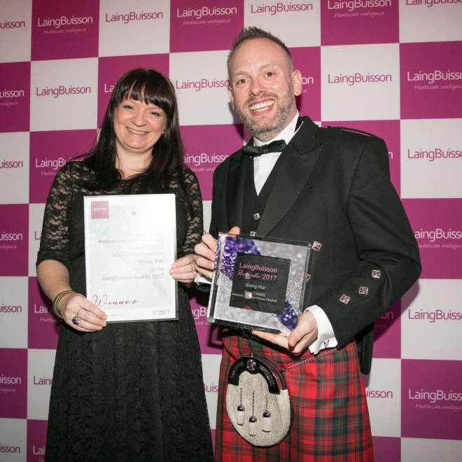 Laing Buisson Award Winners -25