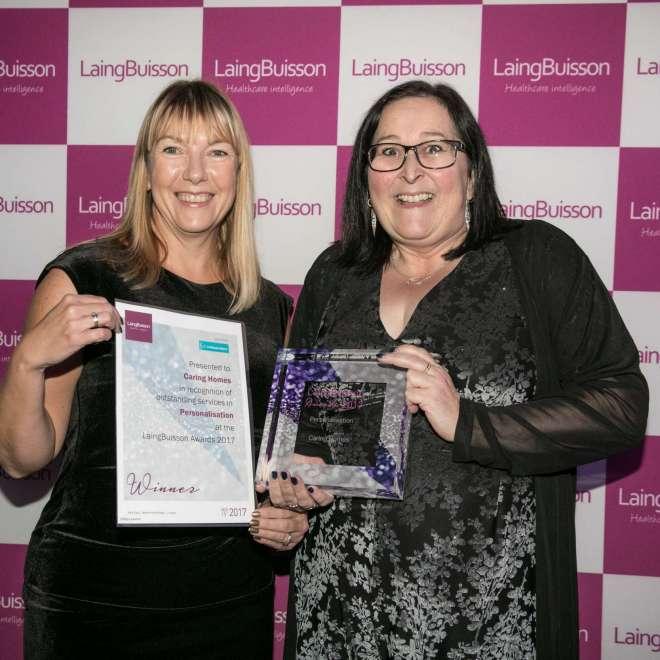 Laing Buisson Award Winners -26