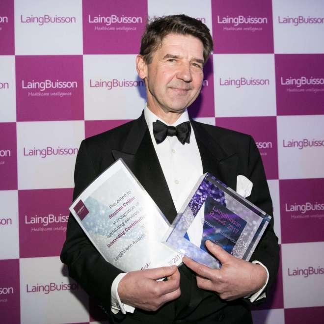 Laing Buisson Award Winners -29