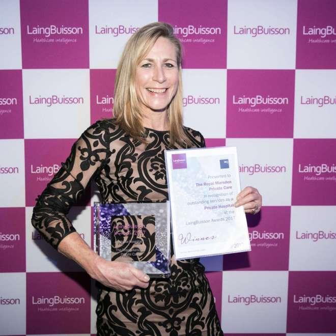 Laing Buisson Award Winners -3