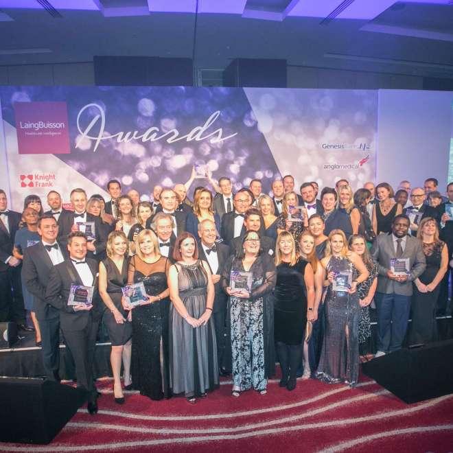Laing Buisson Award Winners -30