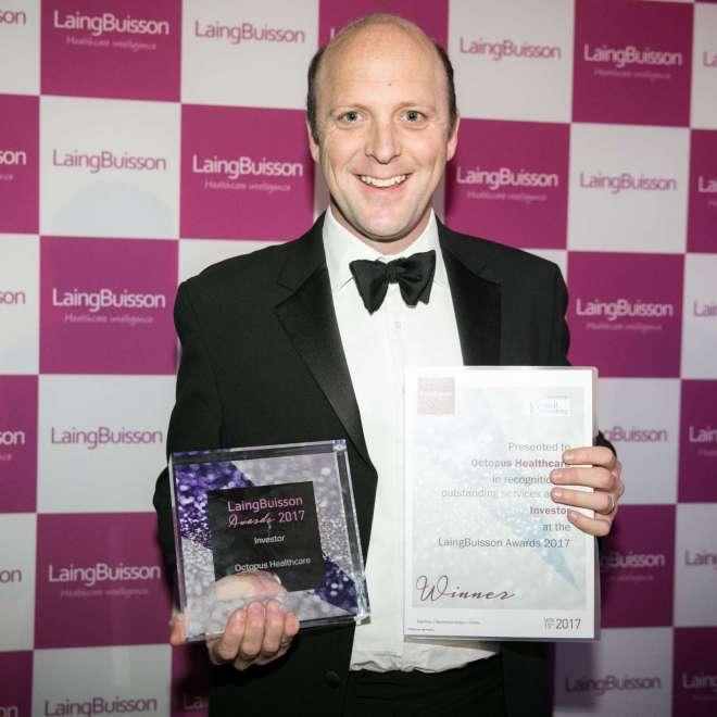 Laing Buisson Award Winners -4