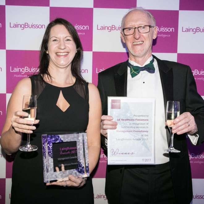 Laing Buisson Award Winners -6