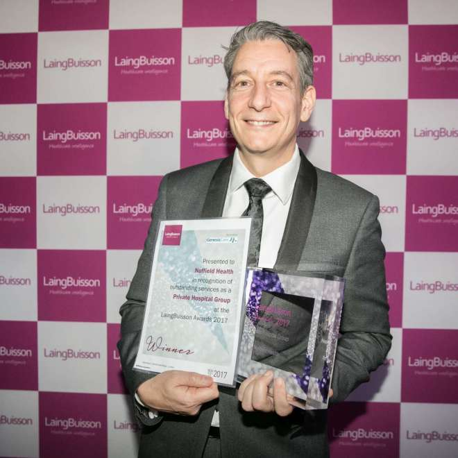 Laing Buisson Award Winners -8