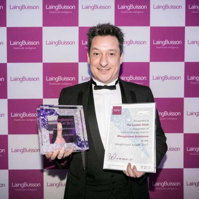 Laing Buisson Award Winners -9